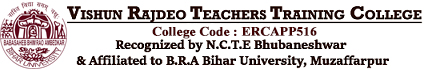 Vishun Rajdeo Teachers Training College